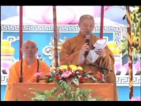 Chữ Ngã Trong Đạo Phật