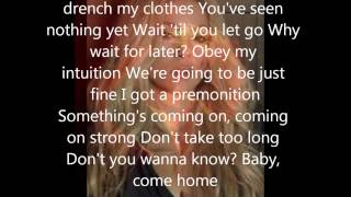 shakira why wait karaoke original 2012