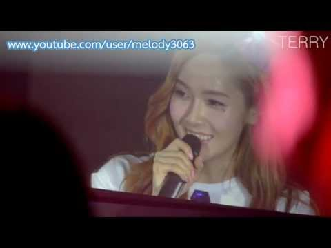 [Thai sub] ฉลองวันเกิดให้เจสสิก้า in Osaka concert