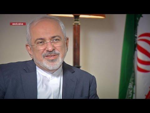 ظريف: تفسير واشنطن لبنود الاتفاق ليس ما تبنيناه بالضبط