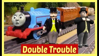 Thomas and Friends Accidents Will Happen | Toy Trains Thomas and Friends