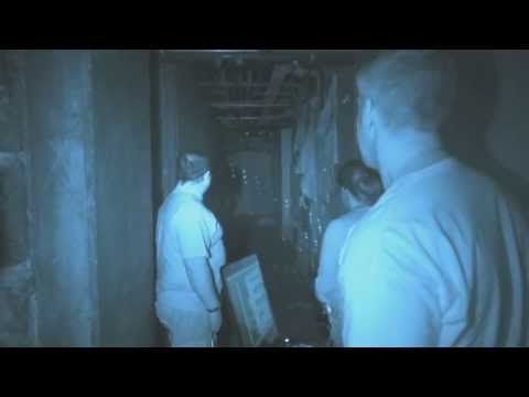 Dystopia @ the Haunted Goldfield Hotel Part II