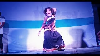 Bangladeshi girl consat dance 2019 | Bangla Dance Video 2019