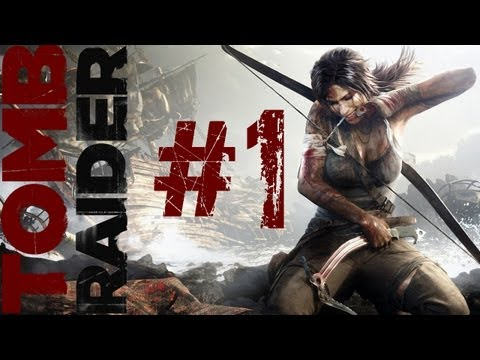 TOMB RAIDER 2013 | LETS PLAY EN ESPAOL | PARTE 1