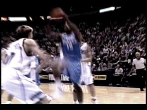 Carmelo Anthony - C-Walker Video