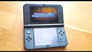 NEW 3DS XL - test konsoli Nintendo (hardware test) - recenzja - review PL