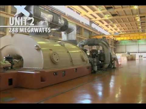 Virtual Tour of Deerhaven Generating Station