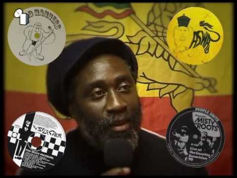 Dub to Jungle Documentary