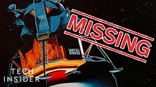 The Mysterious Case Of NASA's Missing $1.1 Billion Moon Lander | Beyond Earth