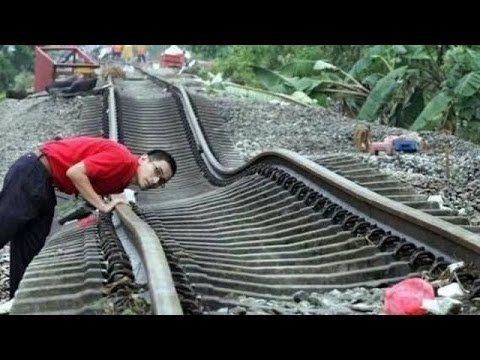 The worst rail journey in the world TOP 10  -=HD= -