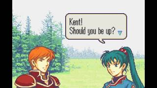 "What If Literally Everyone (Except Lyn) ""Dies"" in Lyn Story Mode?"