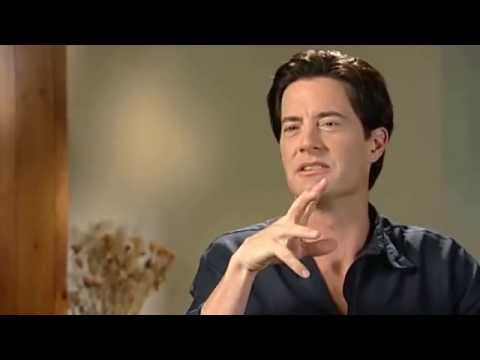 Kyle MacLachlan on meeting Lynch