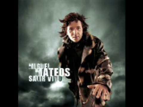 Miguel Mateos - Cuando Seas Grande