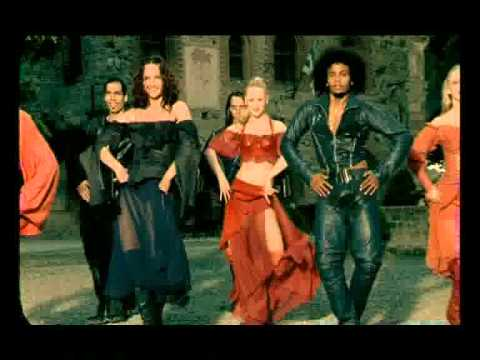 Ромео и Джульета - Короли ночной Вероны
