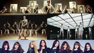 After School (애프터스쿨/アフタースクール) Lets Step Up vs Tap Slap