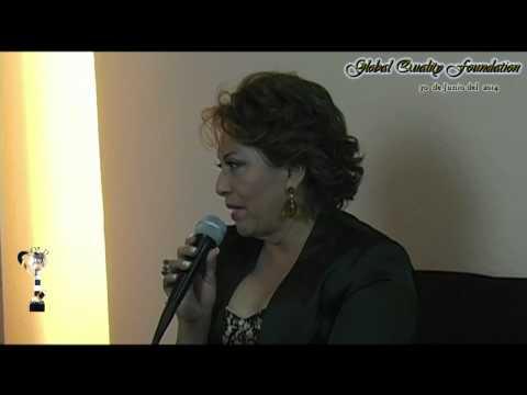 Presidenta del DIF Municipal de Cárdenas Tabasco, Global Quality Foundation