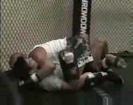 Tito Ortiz talks Rashad Evans and training for UFC 73 Image 1