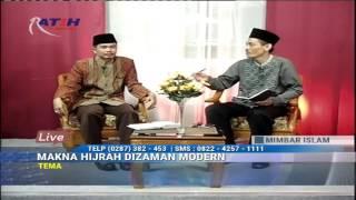 Makna Hijrah di Zaman Modern #mimbar Islam @ratih tv 7/10/16