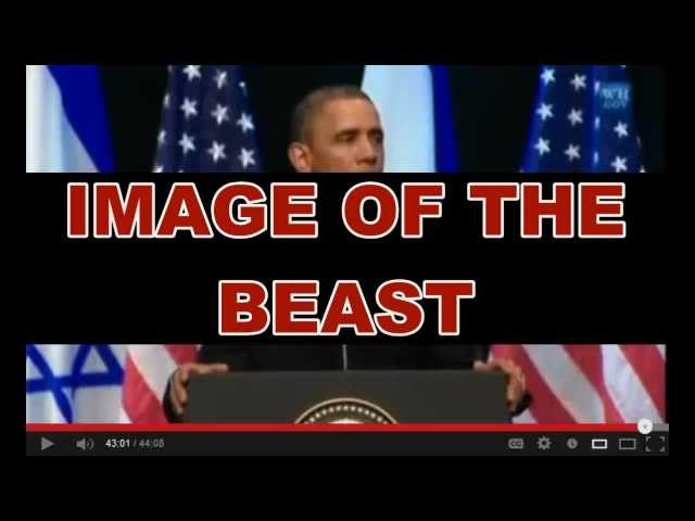 Bible Prophecy being fulfilled in Israel RIGHT NOW.  Obama's Ultimate Call for Sudden Destruction