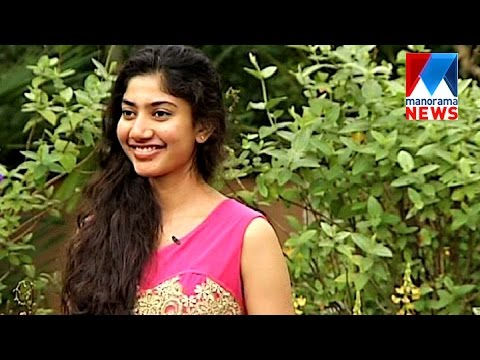 Interview with Sai Pallavi   Manorama News