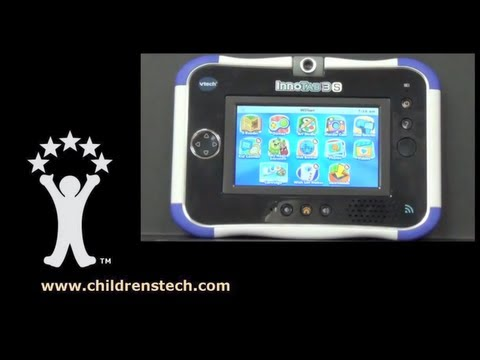 VTech InnoTab 3S - What's New? How is it Different Than Last Year's Model?