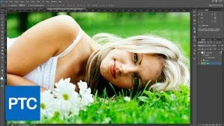 Photoshop CS6 Tutorials
