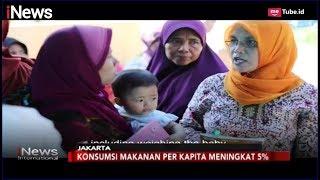Tinggi Masalah Gizi, Stunting Jadi Tantangan Besar di Indonesia - iNews International 08/04