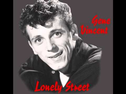 Gene Vincent - Be Bop A Lula