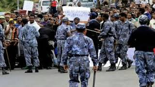 Ethiopia : የአዲስ አበባ ወጣቶችን ወደ ጦላይ ልኬ በማነፅ ላይ ነኝ ሲል የአዲስ አበባ ፖሊስ ኮምሽን