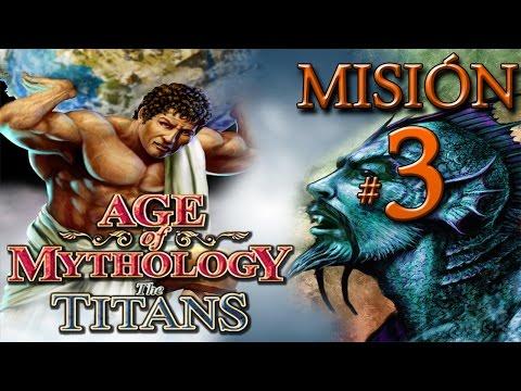 Age of Mythology The Titans - Misión 3: