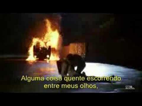 Pearl Jam - Last Kiss (tradução) video