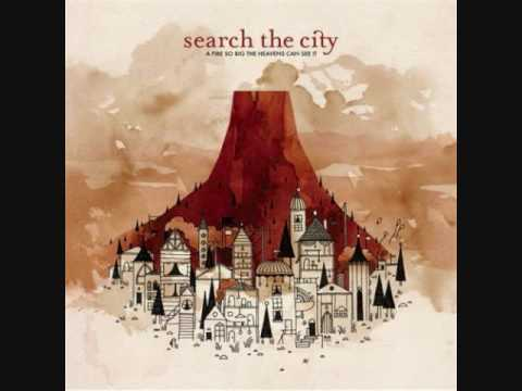 Son of a Gun- Search the City