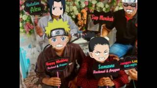 Naruto.. yume wo daite- hajimari no kurisu road