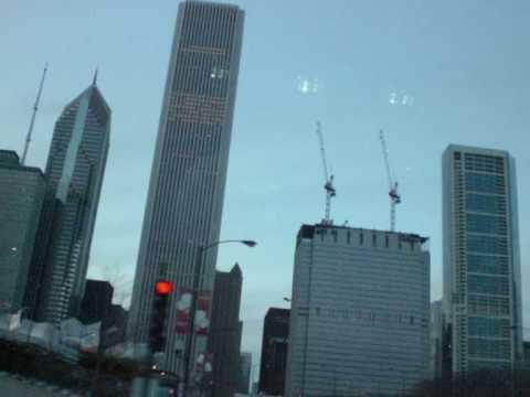 Viaje EE.UU.. -2- (fotos) Chicago - Milwaukee (03/2008) JML