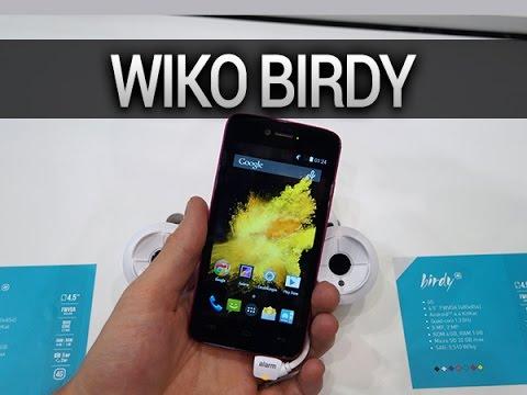 Wiko birdy anleitung