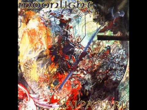 Moonlight - Hexe