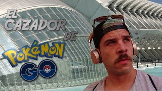 Video of catching of pokemons in Valencia: POKEMON GO | DE CAZA POR VALENCIA y PASA ESTO !!!!!! (author: T-REX PLAY)