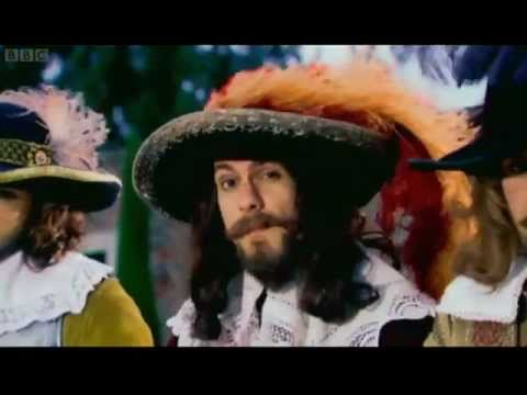 Horrible Histories - English Civil War Song video