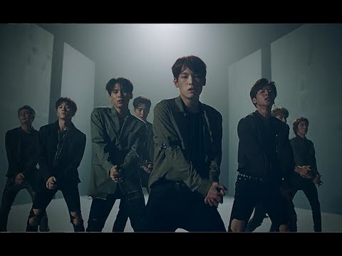 Download SF9  Now or Never -Japanese ver.-(Dance Version)   Mp4 baru