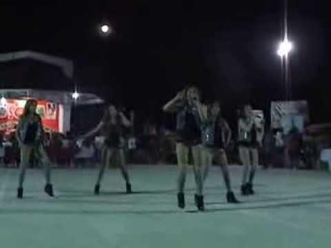 BATCHMATES  FEEL LIKE DANCE @ BOTOLAN ZAMBALES SHOW DEC 21 2013