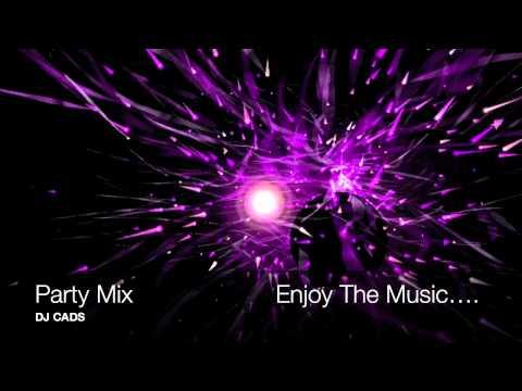 Party Mix - Dance HipHop Soca Mix(Rihanna,Katy Perry,Sean Paul...)