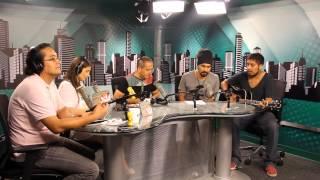 Video GIANNICO BANDA en Radio Capital