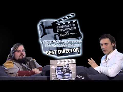 Oscar Discussion 2014 – Best Director – Armchair Directors