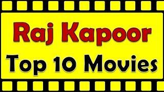 Raj Kapoor Best Movies   Hit Movies   Top 10 Movies