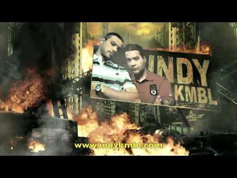 Indy - Půlnoční expres feat. Kato (Prod. KMBL)