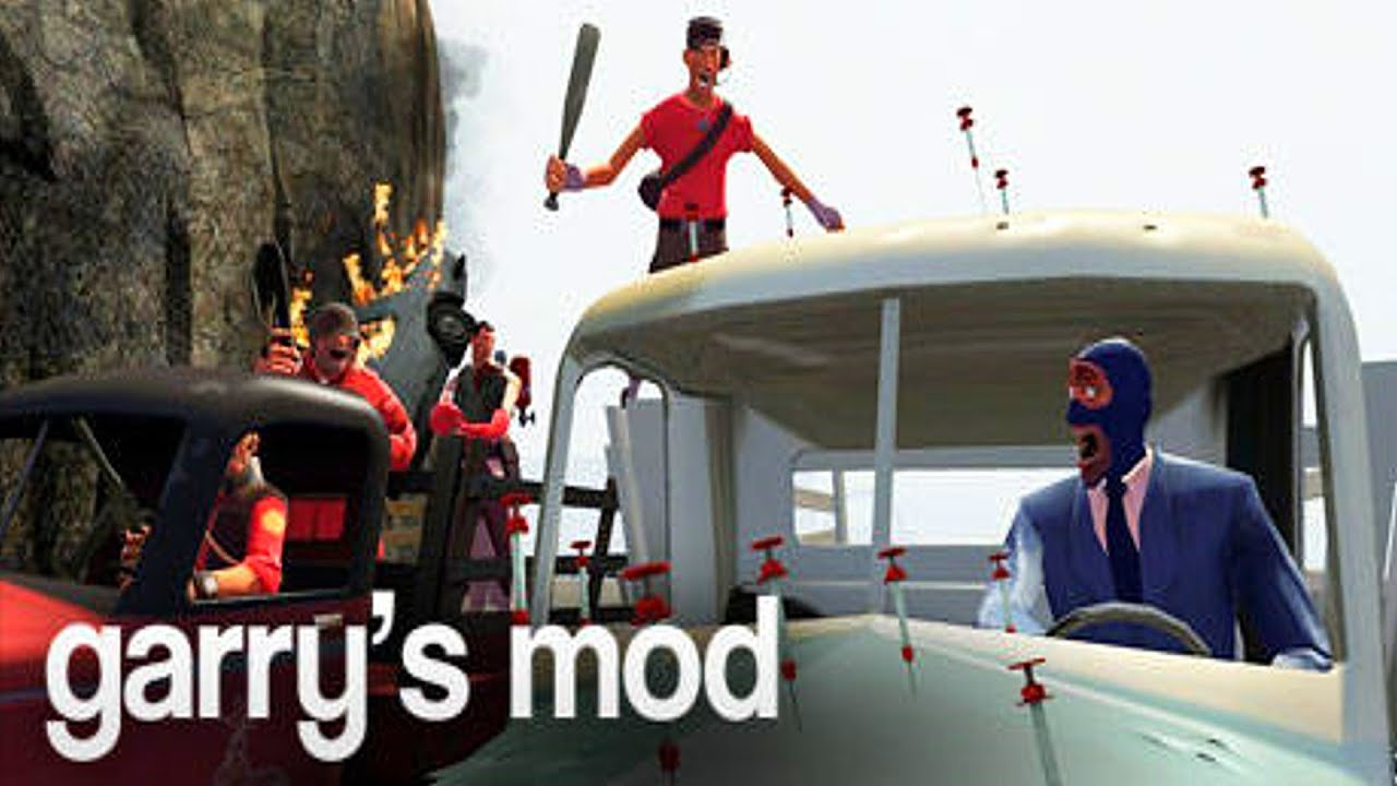 Garry s mod sex gallery