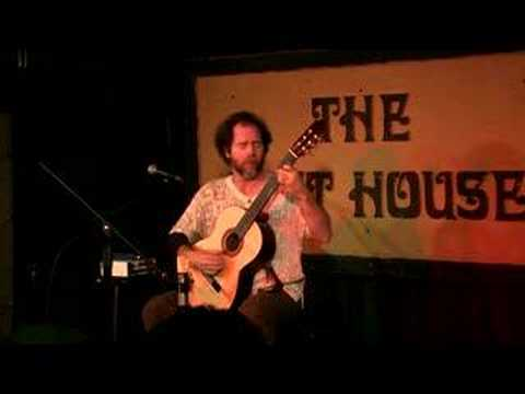 Andrew York plays Marley's Ghost live at Fret House