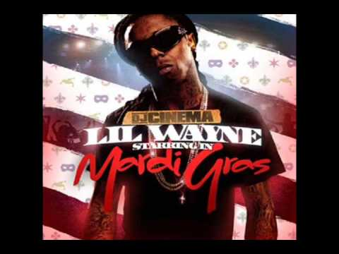 Lil Wayne - Flashing Lights