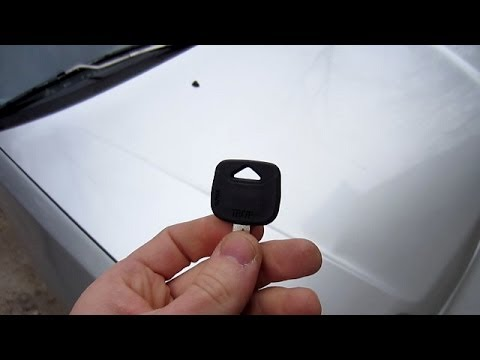 Best Way To Hide A Key On Your Car