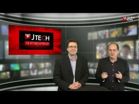 JTECH 94 : l'actu high-tech de la semaine (Facebook en bourse, bilan Free Mobile, Twitter à la TV)